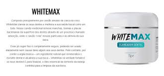 whitemax beneficios